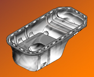 Komponen Mesin Motor 4 Tak Dan Cara Kerja Mesin Nya